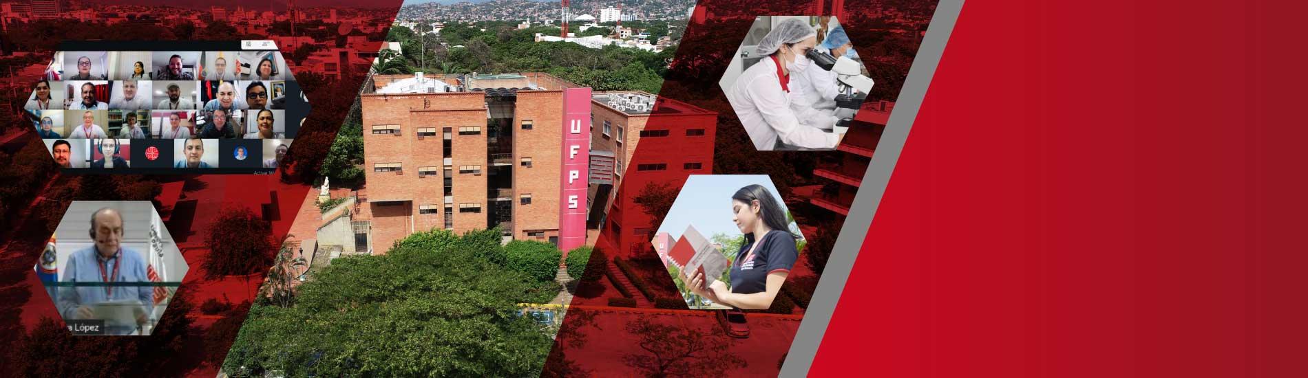 2020: un año de retos y logros para la Universidad Francisco de Paula Santander